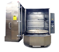Racine Automotive Spray Booths